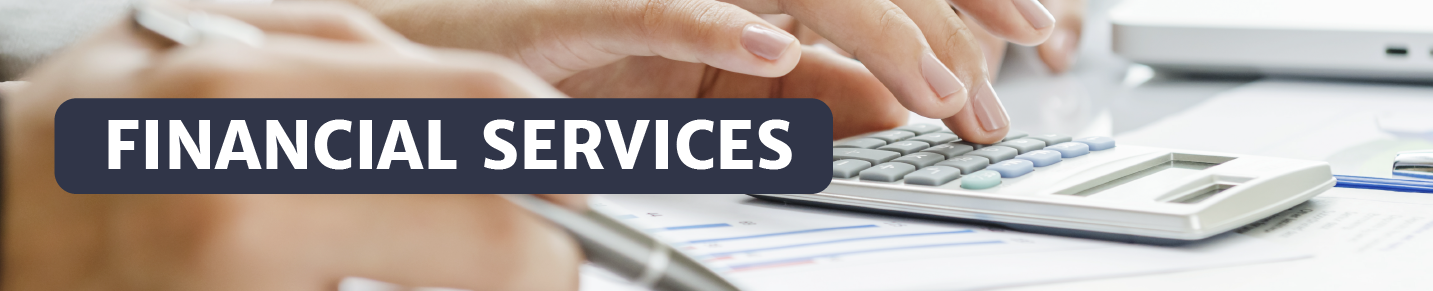IT Services for Financial Services