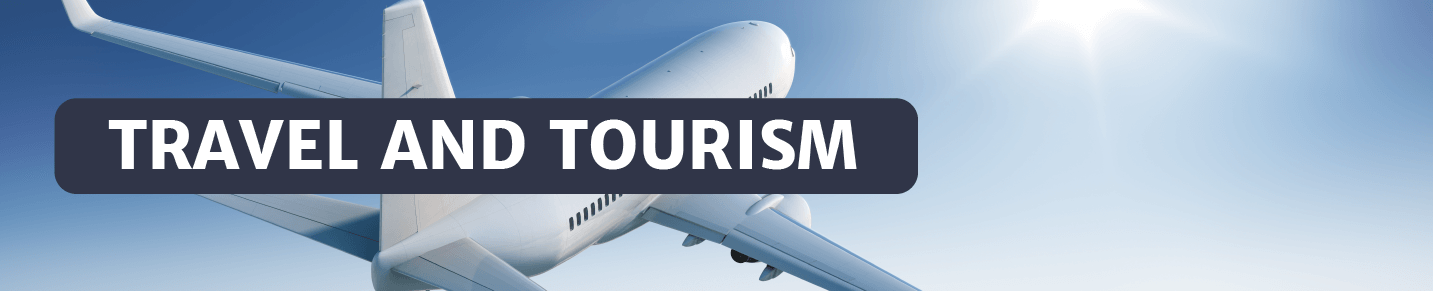 IT Services for Travel and Tourism