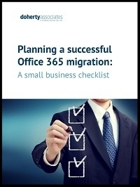 Planning an Office 365 migration